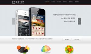 网站建设/APP开发公司织梦