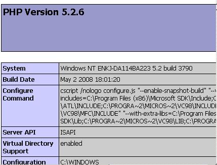如何在服务器上用IIS部署网站